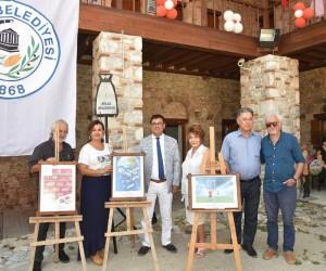 Turhan Selçuk Karikatür Yarışması'nda dereceye girenler ödüllerini aldı