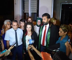Özgecan'ın katil zanlısı Fatih Gökçe yeniden yargı önünde