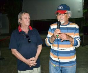 Yeşilçam'ın ünlü yönetmeni Tunç Başaran kendi yönettiği filmin hikayesini anlattı