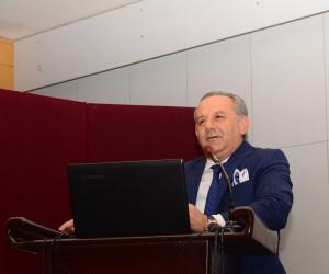 ESOGÜ'de Sepsis Eğitim Paketi sunumu gerçekleştirildi