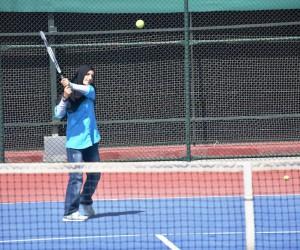 1966 Malatya Gençlik ve Spor Kulübü'nden teniste büyük başarı