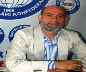 Başkan Aksoy'dan Baydar'a cevap