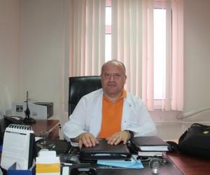 Düzce Üniversitesi Hastanesi genel cerrahide bölgeye şifa veriyor