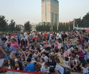 Malatya'da 'Sağlıklı Tayfa Rafadan Tayfa' rüzgarı