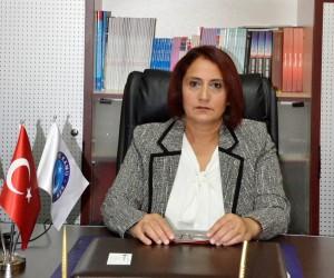 Yasemin Zengin, sağlıkçılara yıpranma hakkını savundu