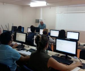 SAÜ Personeline Microsoft Office Eğitimi