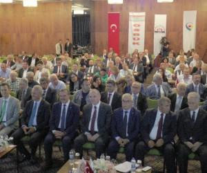 """Bilim, Sanayi ve Teknoloji Bakanı Özlü: """"Türk ekonomisi manipüle edilemez"""""""