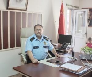 Saruhanlı İlçe Emniyet Müdürlüğüne Gökhan Balaban atandı