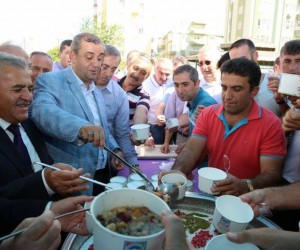 Eşref Bitlis Parkı vatandaşın hizmetinde