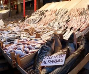 Yasak kalktı, en pahalı balığın kilosu bile 15 liraya düştü