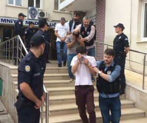 Bursa'daki uyuşturucu operasyonunda 15 kişi tutuklandı