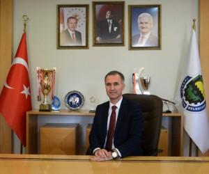 Başkan Taban, en başarılı başkanlar listesinde