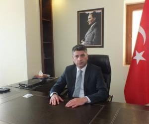 Bursa Büyükşehir'e Genel Sekreterliğine tanıdık bir isim daha