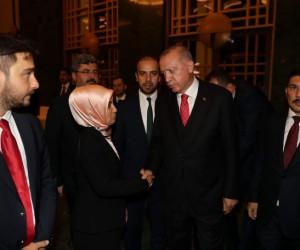 Cumhurbaşkanı Recep Tayyip Erdoğan İnegöl'e geliyor
