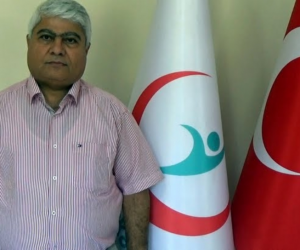 İnegöl İlçe Sağlık Mehmet Kavak'a emanet