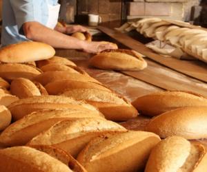 Komisyonun tavsiyesine rağmen ekmeğe zam yapıldı